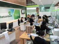 vietcombank looks to earn us 570 mln profit in 2018