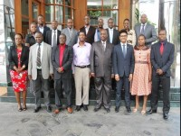 wco supports the eac region to develop a communication plan for the regional aeo program