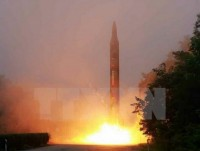 vietnam concerned about dprks missile launch