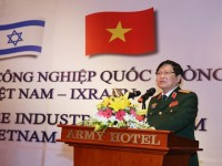 vietnam israel hold defence industry forum in hanoi