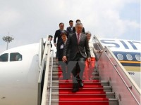 diplomat singapore vietnam ties elevated to new heights