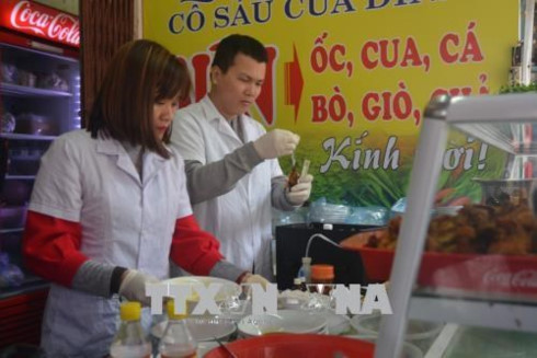 pm asks for clear prohibitions tougher sanctions on food safety violations