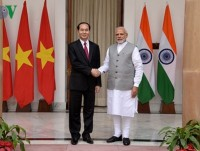 vietnam india issue joint statement