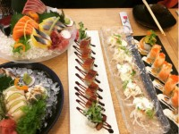 japanese company decries cumbersome sampling of seafood imports