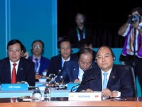 pm lays stress on maritime security at asean australia special summit