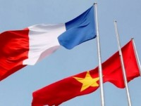 party chiefs visit to deepen vietnam france strategic partnership
