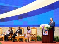 vietnam pledges to continue improving business environment