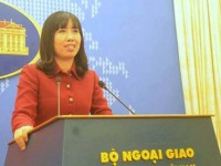 vietnams foreign ministry appoints new spokesperson