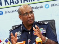 new malaysia customs head takes aim at corruption