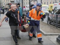vietnam strongly condemns subway attack in st petersburg