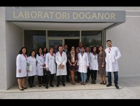 modernization of the customs laboratory in albania