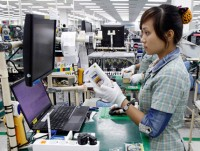 vietnam tries to overcome hurdles to realize economic target for 2017