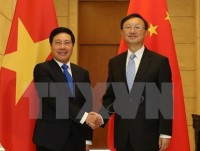 vietnam china pinpoint cooperation focus at beijing meeting
