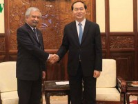 vietnam supports un reform efforts