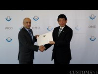 kuwait joined the revised kyoto convention and the istanbul convention