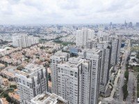 foreign real estate developers return as crisis is over
