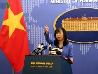 vietnam concerned about current situation in syria