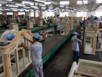 canada offers huge opportunities for vietnam wood processing sector