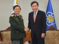 vietnam rok sign joint vision statement on defence cooperation