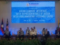 aipa asean want stronger relations at all cooperation levels
