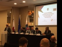 strengthening of cooperation between customs and tax authorities