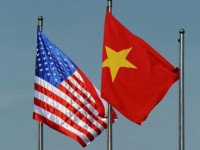 boosting vietnam us comprehensive partnership
