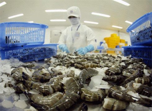aquatic product exports bring home us 24 billion in four months