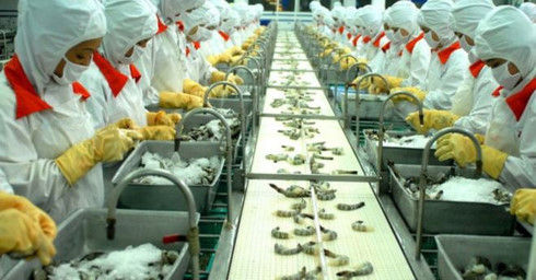 seafood exports target us 10 billion this year