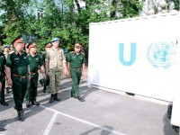 vns first field hospital ready to join uns peacekeeping force