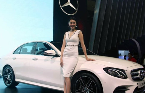 vietnamese willing to spend big money on super cars