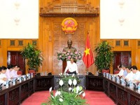 pm phuc directs implementation of e government building