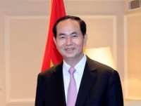 presidents visit to strengthen extensive strategic partnership with japan