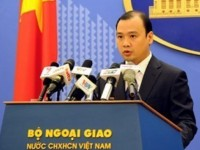chinas illegal activities in east sea must be ended fm spokesman