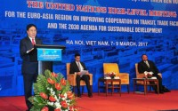 vietnam un 40 years of cooperation