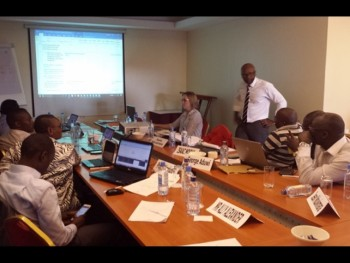 wco supports the eac developing a new 5 year risk management strategy