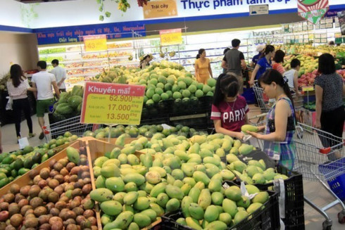 inflation projected to drop to below 3 in 2017