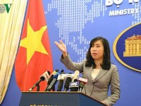 vietnam respects freedom of belief and religion