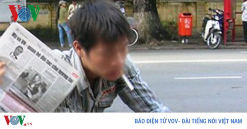 smoking kills more than 40000 every year in vietnam