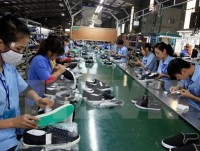 leather and footwear sector imports 60 of materials