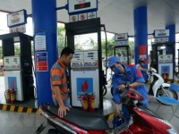 vietnam spends us 36 million on petrol imports