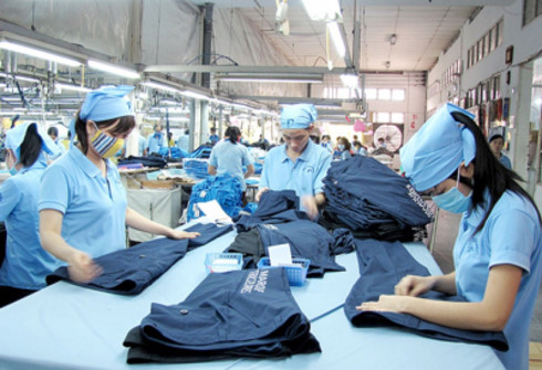 vietnam targets for us 200 bn garment textile exports by 2035