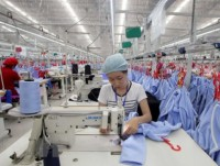 garment amp textile sector magnet for foreign investors