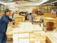 wood exports hit us 33 billion in 5 months