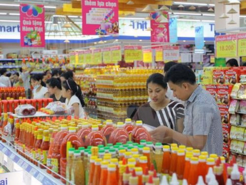 huge potential for vietnam philippines trade and investment
