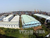 vietnams nascent industrial property market attractive to investors