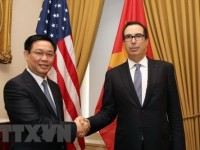 us officials reiterate respect for all round ties with vietnam