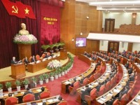 12th party central committee convenes third meeting