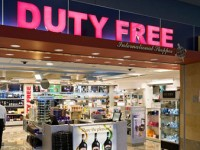 conditions on duty free businesses