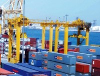 dubai customs processes 2241m transactions