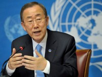 starting the selection process for a new un secretary general